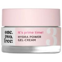 ONE.TWO.FREE! Hydra Power Gel-Cream