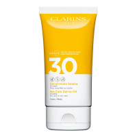 Clarins Body Gel-to-Oil SPF30