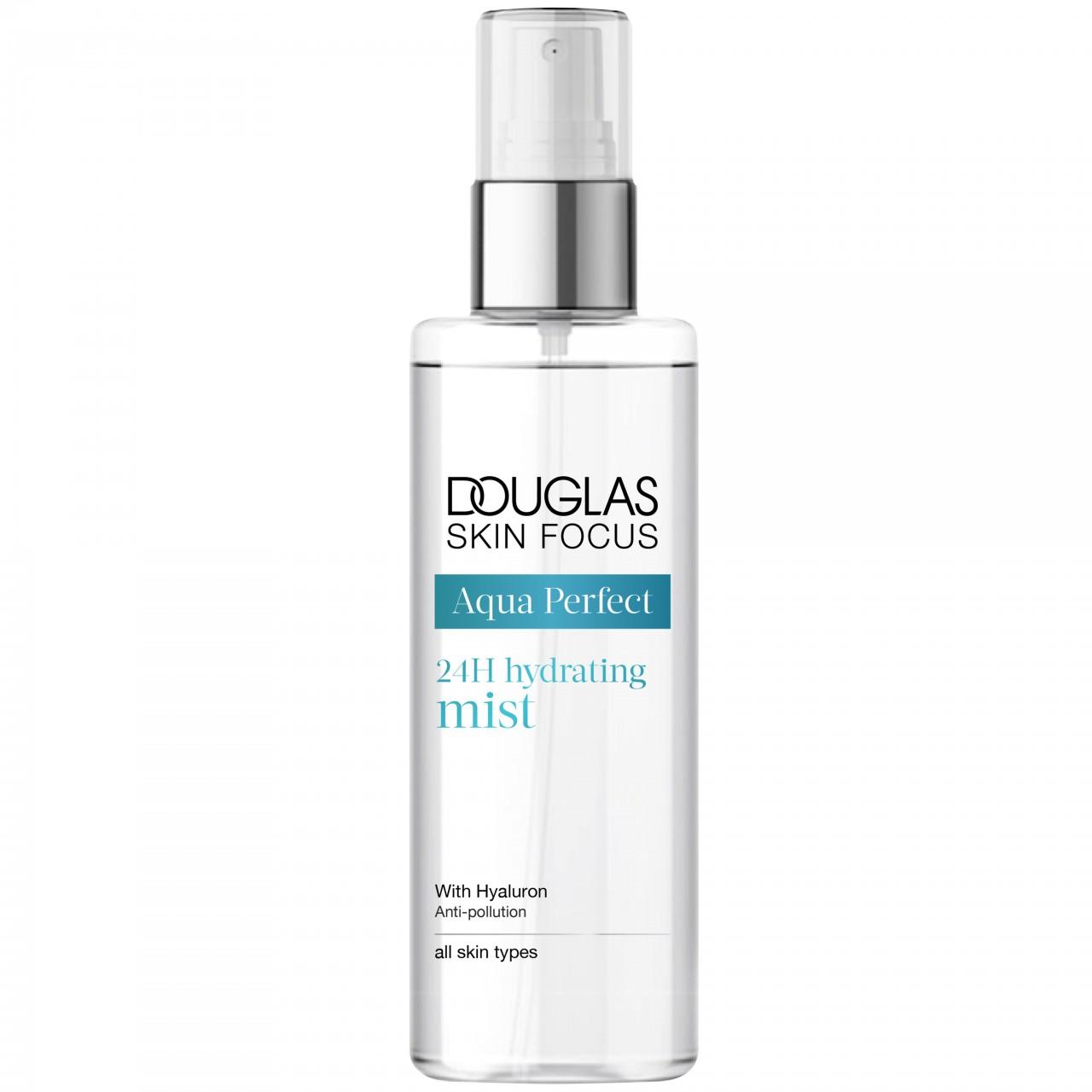 Douglas Focus 24H Hydrating Mist