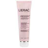 Lierac Face Cleansing Double Cleanser Foaming Cream