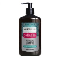 Arganicare Collagen Shampoo