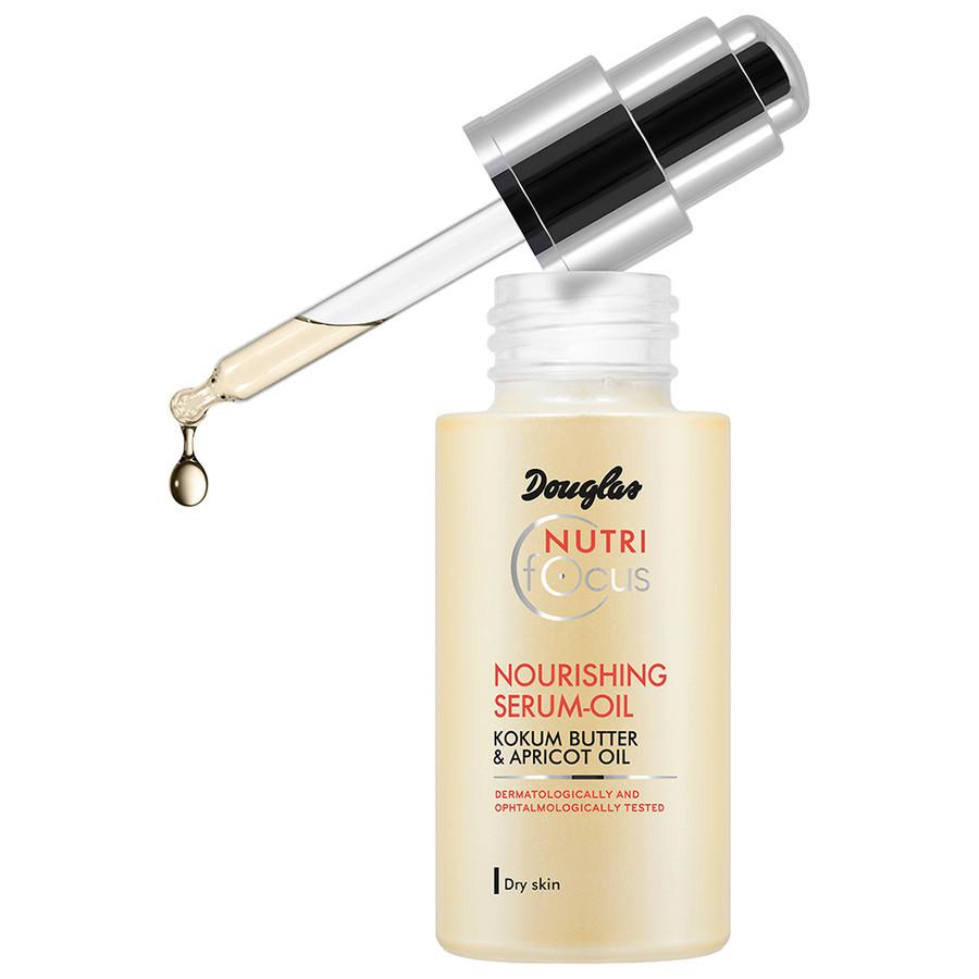 Douglas Nutri Focus Nourishing Serum-Oil