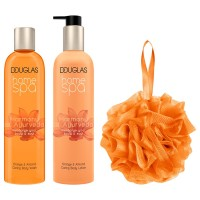 Douglas Home Spa Harmony of Ayurveda Caring Set