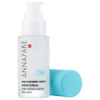 Annayake 24H Serum Continuous Hydration Shine Control