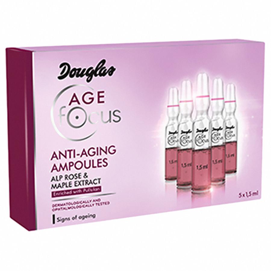 Douglas Focus Face Ampoules
