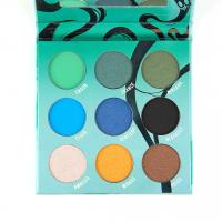 Folly Fire SYNCOPE Multi-Finish Eyeshadow Palette