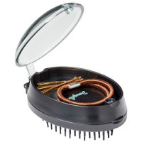 Douglas Accessories Hair Brush + Storage