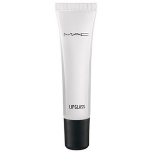 MAC Lipglass Clear