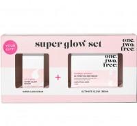 ONE.TWO.FREE! Super Glow Set