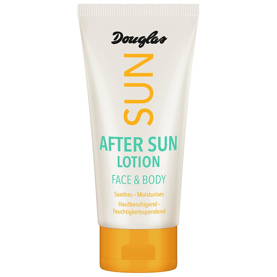 Douglas Sun After Sun Lotion utazó méret
