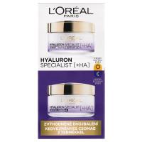L'Oréal Paris Nappali + éjszakai arckrém szett