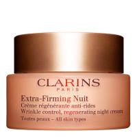 Clarins Extra-Firming Nuit Éjszakai arckrém minden bőrtípusra