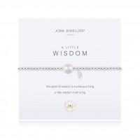 Joma Jewellery Karma Bracelet