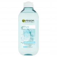 Garnier Pure micellás víz zsíros bőrre