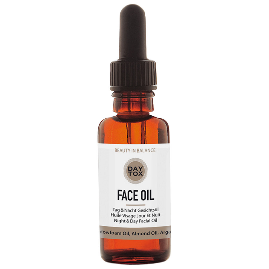 Daytox Face Care Facial Oil
