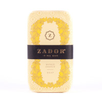 Zador Mango-Orange Soap