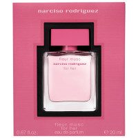 Narciso Rodriguez Fleur Musc mini