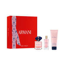 Giorgio Armani My Way Set
