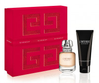 Givenchy L'Interdit Szett