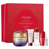 Shiseido Vital Perfection Uplifting and Firming Cream Set