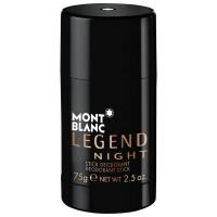 Montblanc Legend Night Deostick