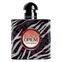 Yves Saint Laurent Black Opium Zebra Collector's Edition