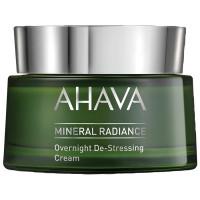AHAVA AHAVA Mineral Radiance Anti-stressz éjszakai arckrém