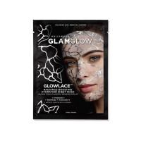 GLAMGLOW Silver lace maszk