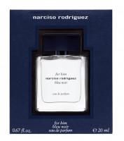 Narciso Rodriguez Bleu Noir mini