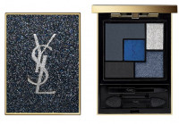 Yves Saint Laurent Couture Palette Black Opium Intense Night Edition