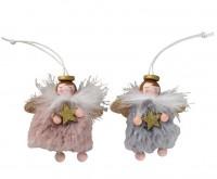 Douglas Seasonal Hanging Christmas Angels