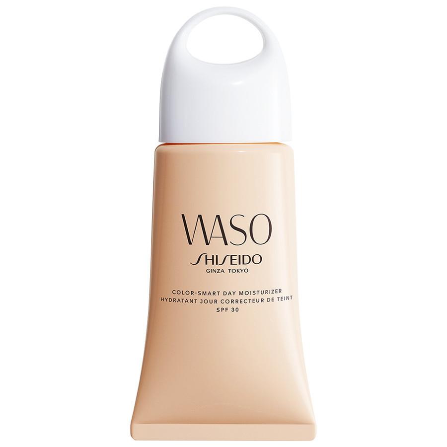Shiseido WASO Color-Smart Day Moisturzer SPF30 nappali hidratáló krém kombinált bőrre
