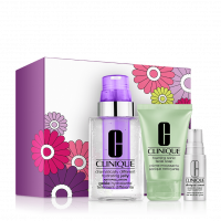 Clinique Super Smooth Skin, Your way