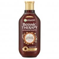 Garnier Botanic Therapy Sampon Honey Ginger