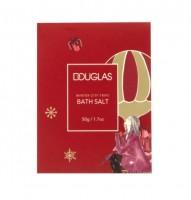 Douglas Seasonal Bath Salt Red