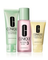 Clinique 3 Step Intro Kit Type 3