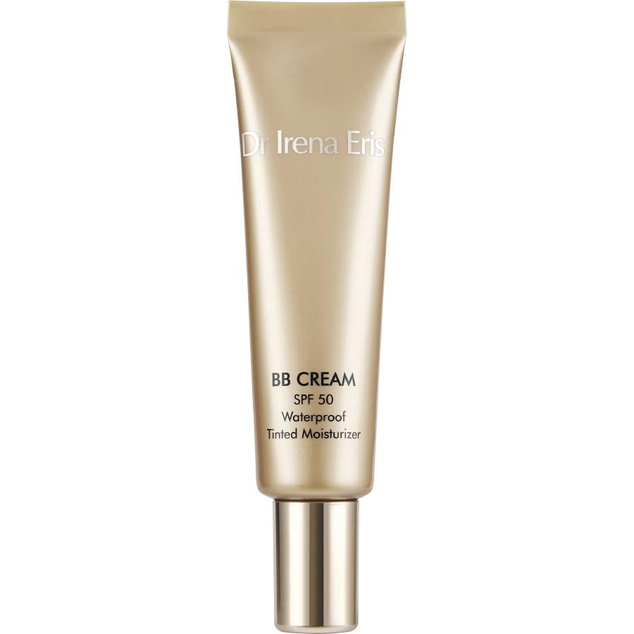 Dr Irena Eris Waterproof Tinted Moisturizer BB Cream SPF 50