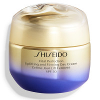 Shiseido Uplifting And Firming Day Cream