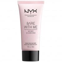NYX Professional Makeup Hemp Radiant Perfecting Primer