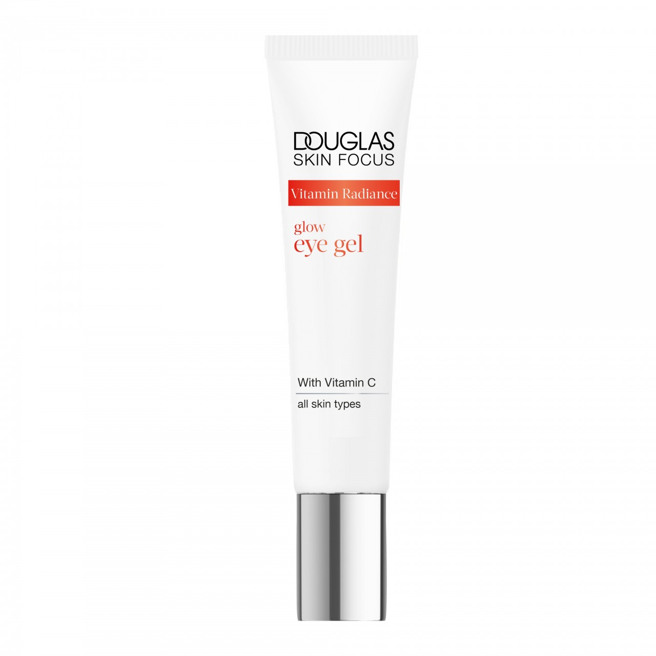Douglas Focus Glow Eye Gel