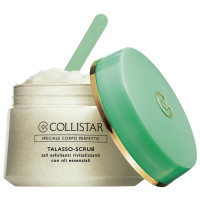 Collistar Energizing Rev Tal Scrub