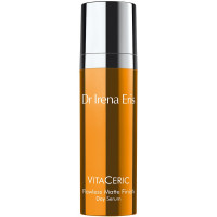 Dr Irena Eris Flawless Matte Finish Day Serum