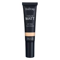 Isadora Natural Matt Oil-free Foundation