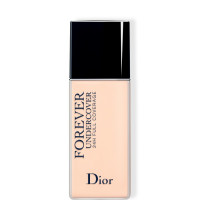 DIOR Forever Undercover Full Coverage Fluid Foundation