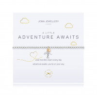 Joma Jewellery Adventure Bracelet