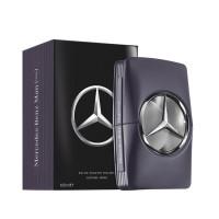 Mercedes-Benz Mercedes-Benz Man Grey