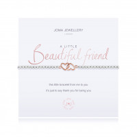 Joma Jewellery Beauty Friend Bracelet