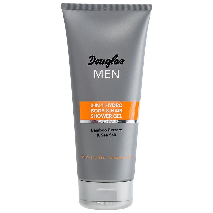 Douglas Men Body & Hair Shower Gel