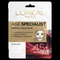 L'Oréal Paris Feszesítő fátyolmaszk 45+