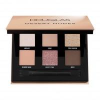 Douglas Make-up Desert Nudes Eyeshadow Palette Mini